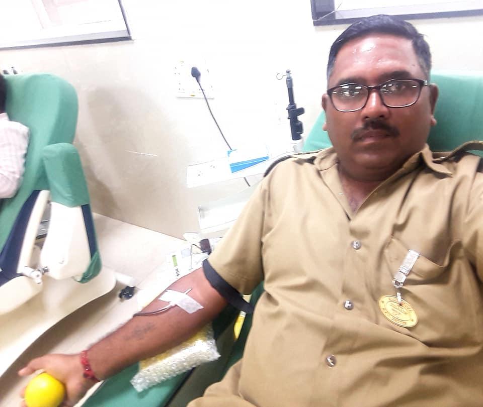 Free-Ambulance Service