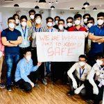Startup helping hospitals