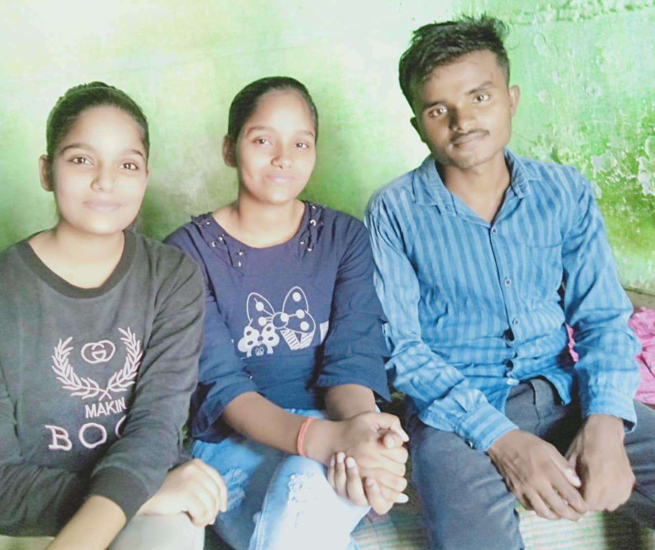 Gujarat Cattle Feed Seller's Daughter