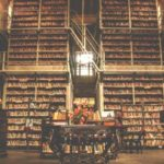 chennai 200 year old library