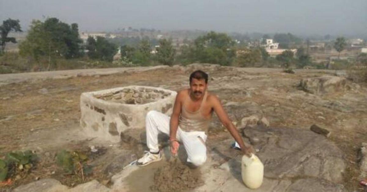 Jitendra Mahto From Jharkhand