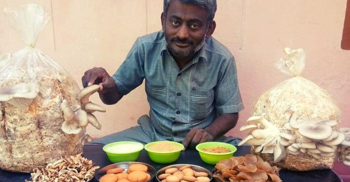 karnataka farmer