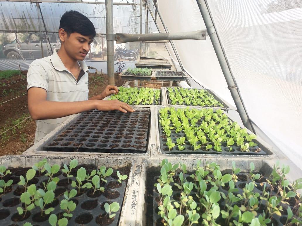 Maharashtra Farmer