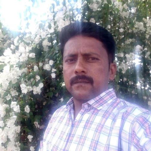 Karnataka Man