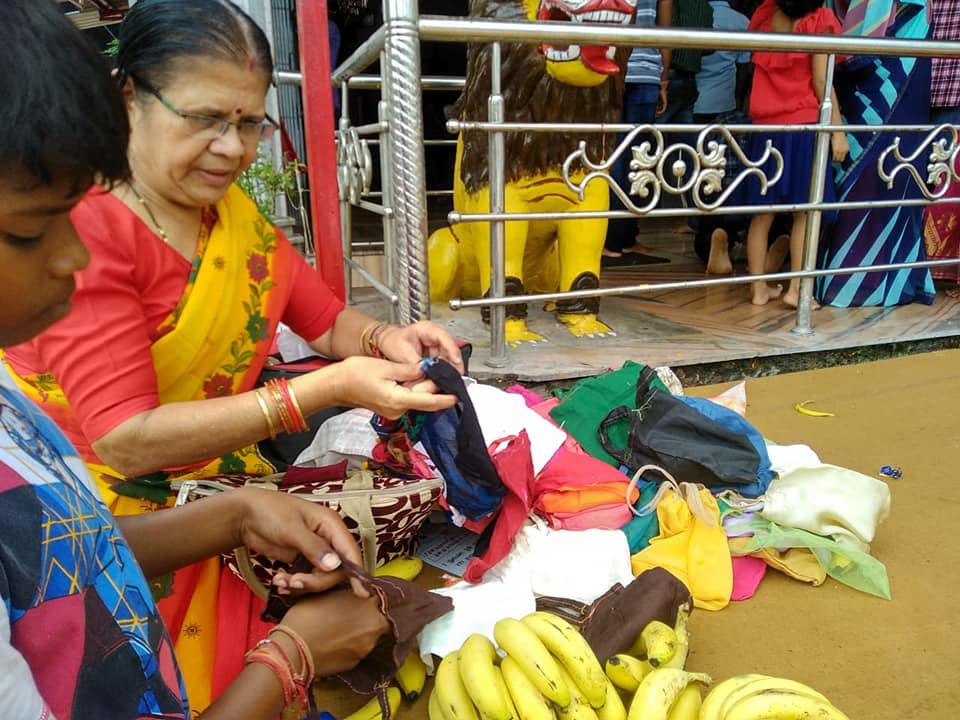 chattisgarh woman