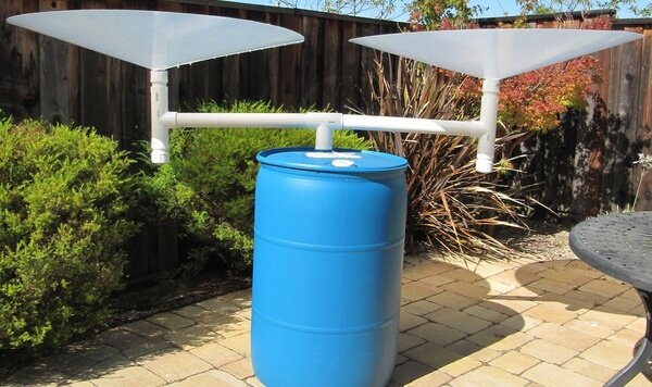 7 techniques rainwater harvesting