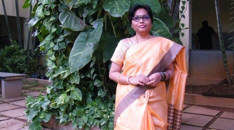 Kerala IFS Meenakshi