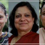 3 sisters IAS officers