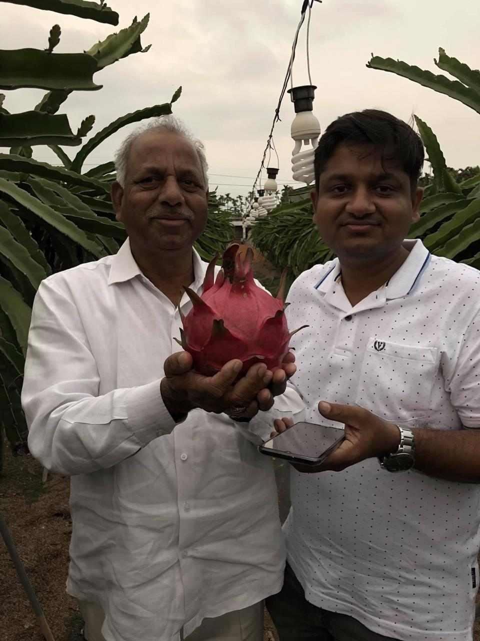 Dr. Srinivas Rao Madhavram