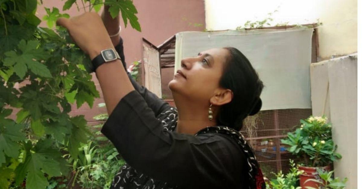 Bengaluru Designer Anu Chhabra