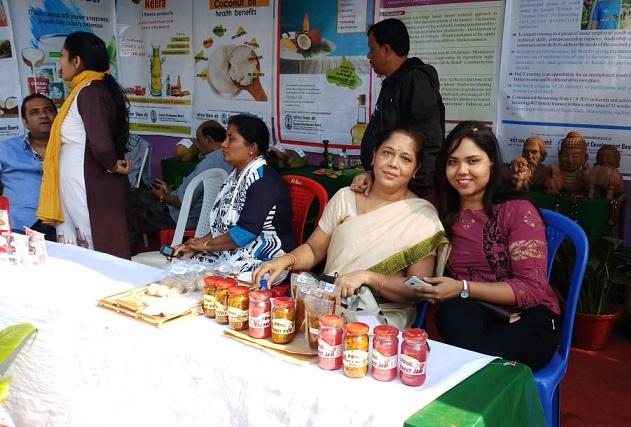 Assam Woman
