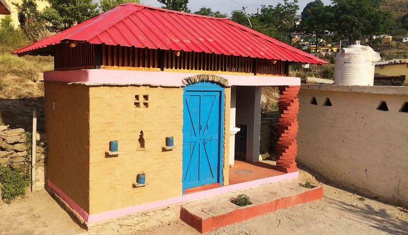 Ahmedabad  Architects Are Making a Difference in Villages