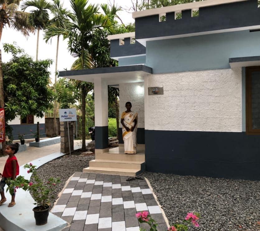 Kerala Architect Gopal Shankar