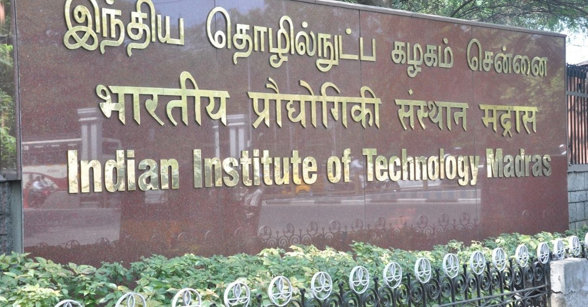 IIT-Madras launched online course