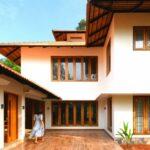 Kerala Sustainable Home