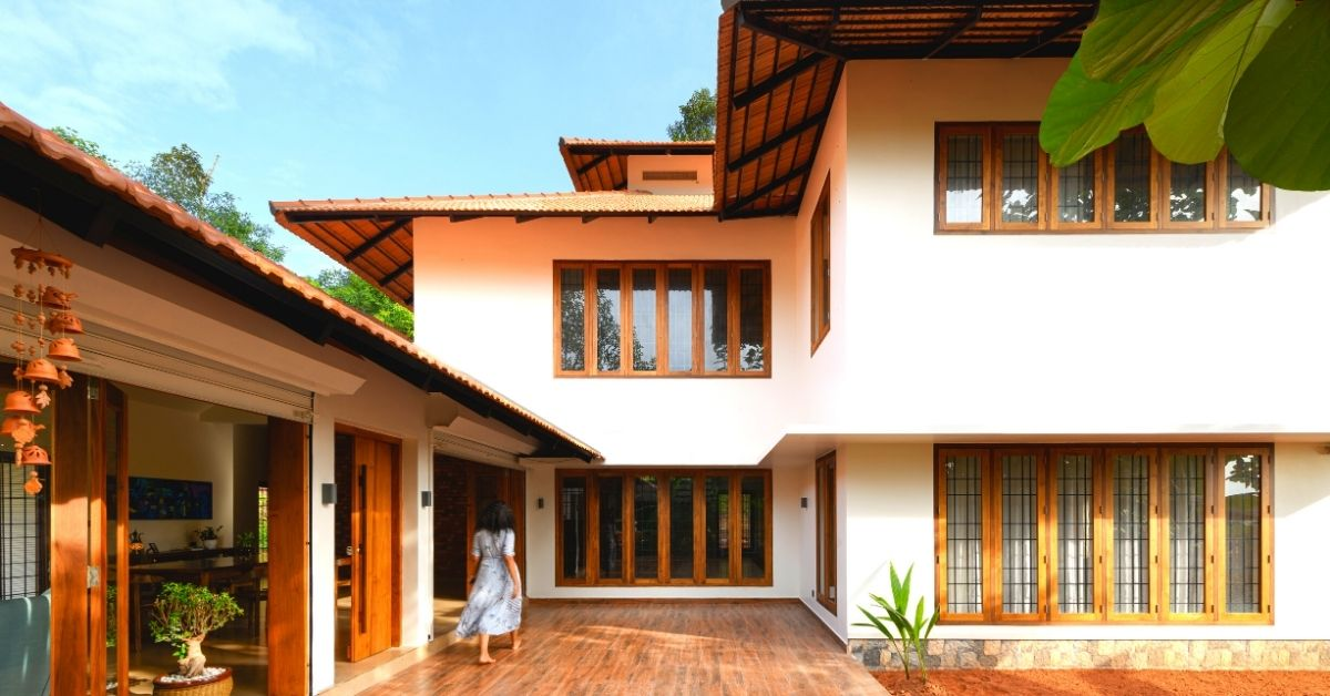 Kerala Sustainable Home