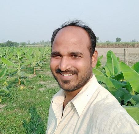 uttar pradesh farmer success story